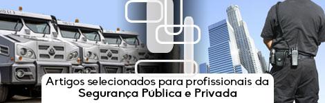 Linguagem Corporal e Segurança Pública e Privada.