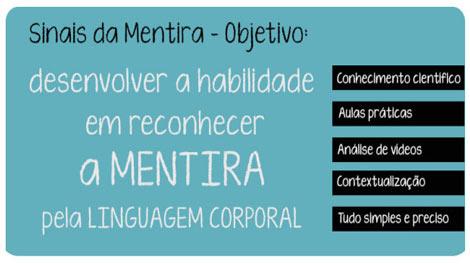 Linguagem Corporal - Testes